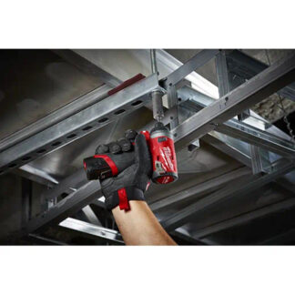 """Milwaukee 2553-20 M12 FUEL 1/4"""" Hex Impact Driver - Tool Only"""