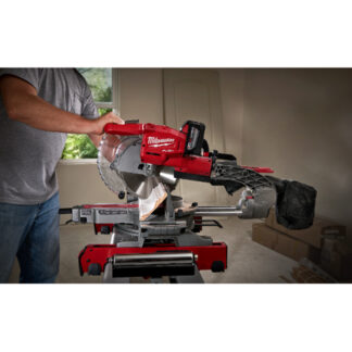 """Milwaukee 2734-20 M18 10"""" Miter Saw - Tool Only"""
