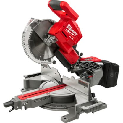 "Milwaukee 2734-20 M18 10"" Miter Saw"