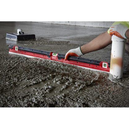 Milwaukee MLCON48 REDSTICK Concrete Level 2