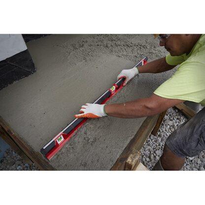Milwaukee MLCON48 REDSTICK Concrete Level 3