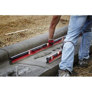 Milwaukee MLCON72 REDSTICK Concrete Level 2