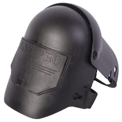Sellstrom S96111 KneePro Ultra Flex III Knee Pad - Black