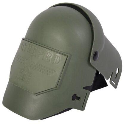 Sellstrom S96112 KneePro Ultra Flex III Knee Pad - Green