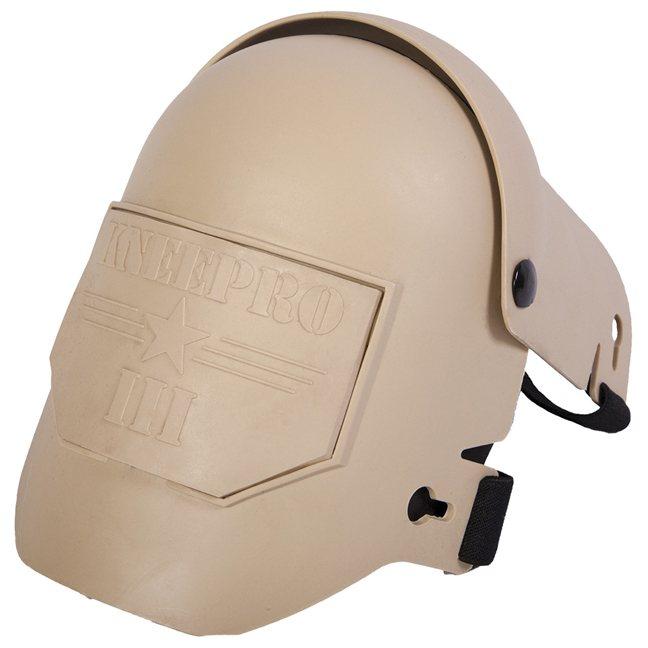 Sellstrom S96113 KneePro Ultra Flex III Knee Pad - Tan