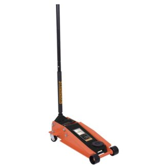 Strongarm 030408 4 Ton 2xP Floor Jack