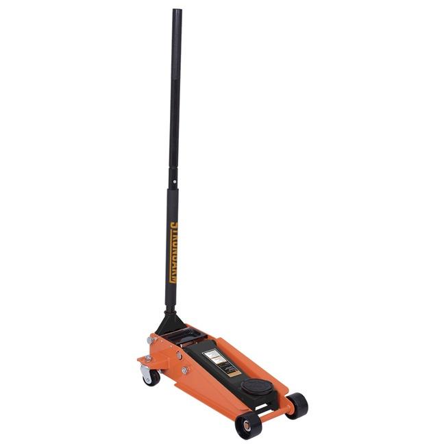Strongarm 030417 953D 3 Ton 2xP Floor Jack