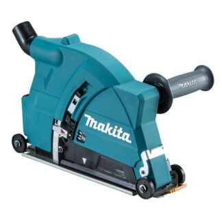 "Makita 198509-5 9"" Diamond Wheel Dust Collection Cover"