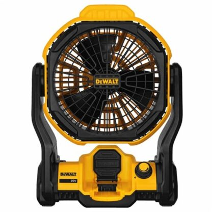 "DeWalt DCE511B 11"" Corded or Cordless Jobsite Fan"