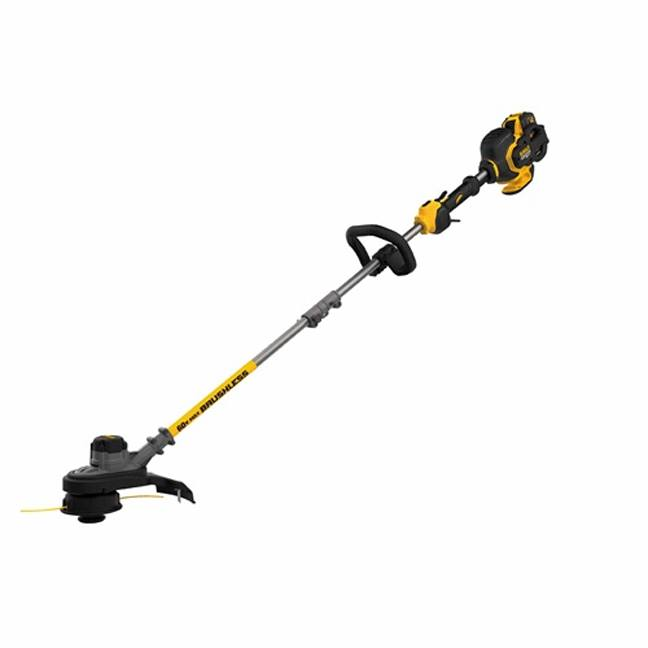 Dewalt Dcst970x1 Flexvolt 60v Max String Trimmer Kit Bc