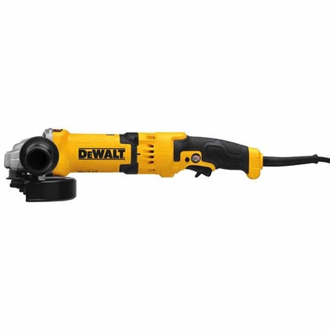 "DeWalt DWE43066 6"" High Performance Trigger Switch Grinder"