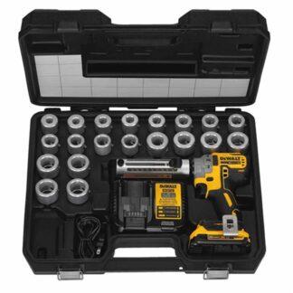 Dewalt DCE151TD1 20V MAX XR Cable Stripper Kit