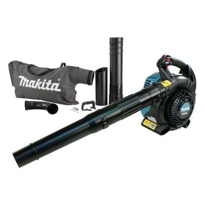 Makita BHX2500CAV 24.5 cc 4-Stroke Blower with vacuum attachment