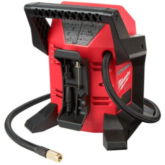Milwaukee 2475-20 M12 Compact Inflator - Tool Only
