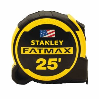 Stanley FMHT36325S FATMAX 25ft Tape Measure