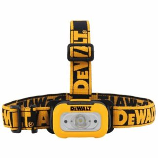 DeWalt DWHT8124 200 Lumen LED Headlamp