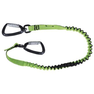 Jet TT-9903 Slim Line Tool Lanyard with Locking Carabiners