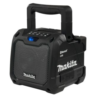 Makita DMR201B Cordless or Electric Jobsite Speaker with Bluetooth