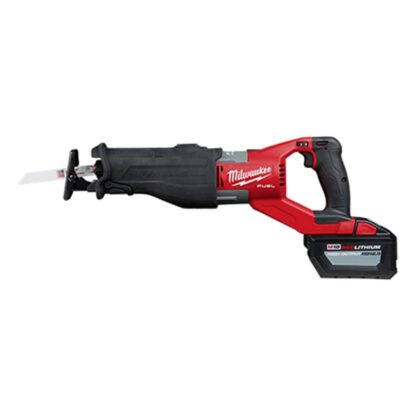 Milwaukee 2722-21HD M18 FUEL SUPER SAWZALL Kit