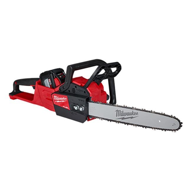 "Milwaukee 2727-21HD M18 FUEL 16"" Chainsaw Kit"