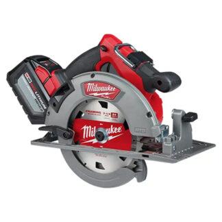 "Milwaukee 2732-21HD M18 FUEL 7-1/4"" Circular Saw Kit"