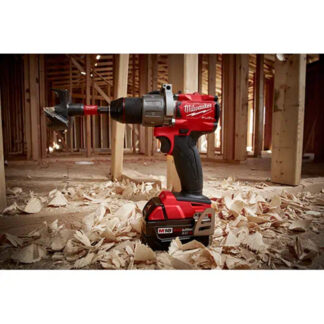 """Milwaukee 2804-20 M18 FUEL 1/2"""" Hammer Drill - Tool Only"""