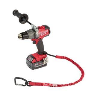 Milwaukee 48-22-8810 10lb Locking Tool Lanyard 3