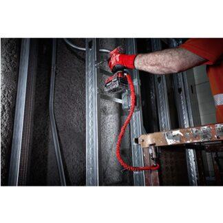 Milwaukee 48-22-8810 10lb Locking Tool Lanyard 4