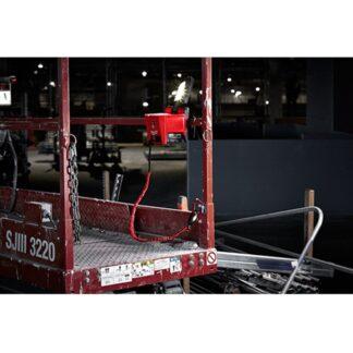 Milwaukee 48-22-8810 10lb Locking Tool Lanyard 5