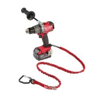 Milwaukee 48-22-8811 10lb Extended Reach Locking Tool Lanyard 3