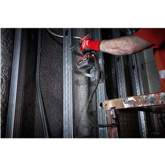 Milwaukee 48-22-8815 15lb Locking Tool Lanyard 3