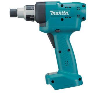 Makita DFT082RZ 14.4V Torque Tracer Cordless Precise Torque Screwdriver
