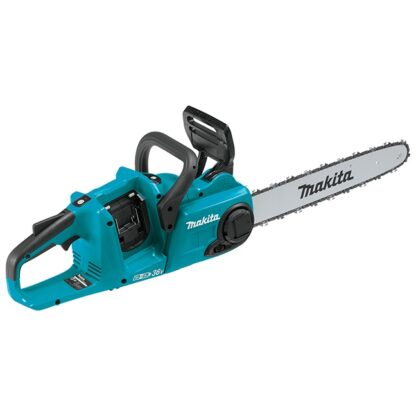 "Makita DUC400Z 16"" 18Vx2 LXT Chainsaw"