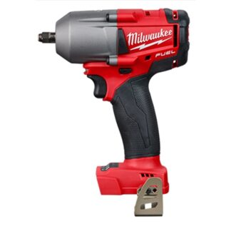 """Milwaukee 2852-20 M18 FUEL 3/8"""" Mid-Torque Impact Wrench with Friction Ring"""