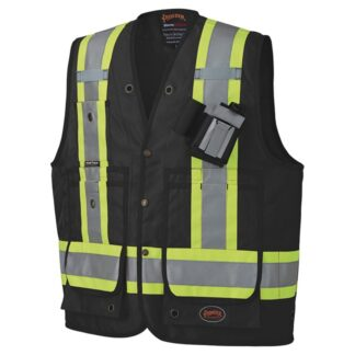 Pioneer 668 CSA Surveyor's / Supervisor's Vest