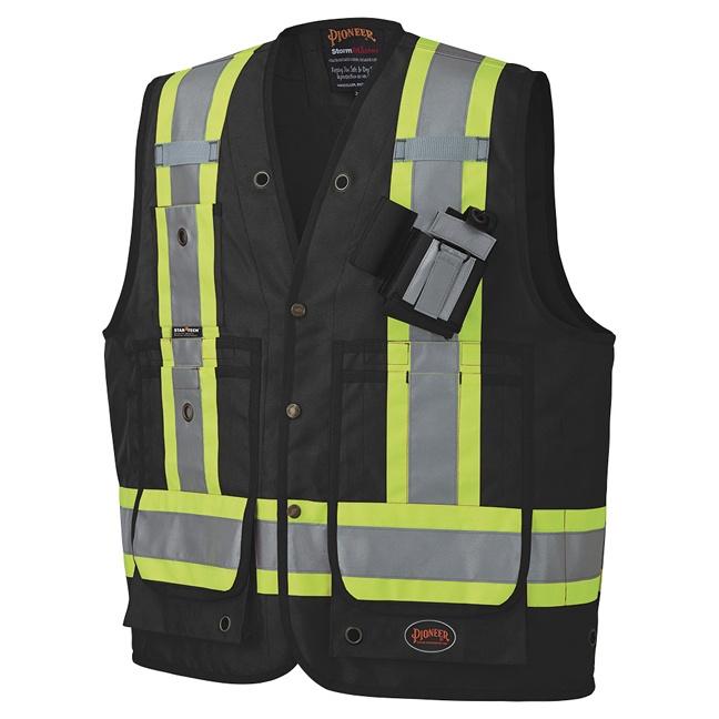 Pioneer 668 CSA Surveyor's / Supervisor's Vest