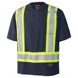 Pioneer 6992N Birdseye Safety T-Shirt