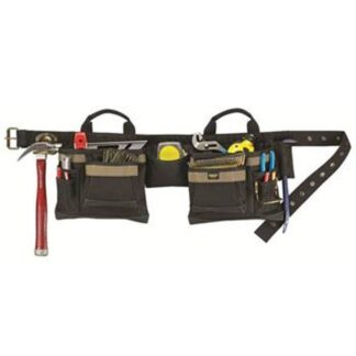 Kuny's AP-1469 12-Pocket Carpenter's Apron