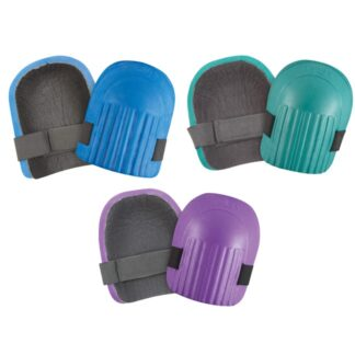 Kuny's KP-315AST Foam Knee Pads - Assorted Colours
