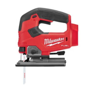 Milwaukee 2737-20 M18 FUEL D-Handle Jig Saw - Tool Only