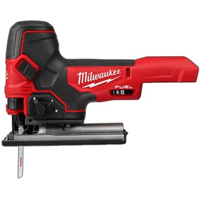 Milwaukee 2737B-20 M18 FUEL Barrel Grip Jig Saw