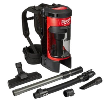 Milwaukee 0885-20 M18 FUEL 3-in-1 Backpack Vacuum 4