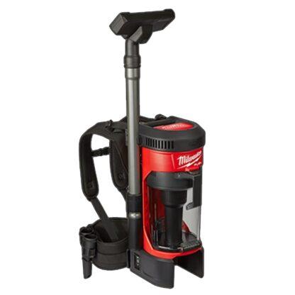 Milwaukee 0885-20 M18 FUEL 3-in-1 Backpack Vacuum