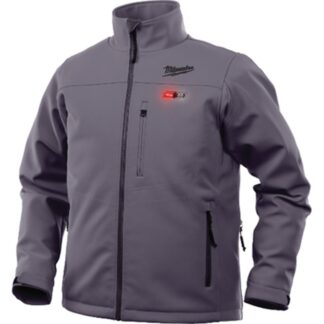 Milwaukee 201G M12 Heated Jacket Gray