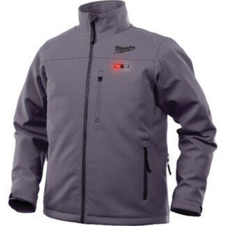 Milwaukee 201G M12 Heated Jacket Gray