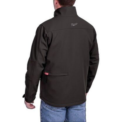 Milwaukee 202B M12 Heated TOUGHSHELL Jacket - Black 4