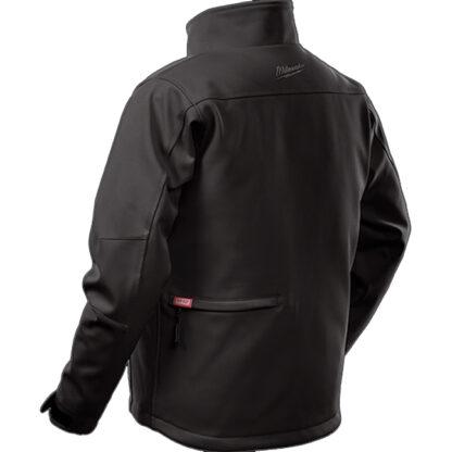 Milwaukee 202B M12 Heated TOUGHSHELL Jacket - Black 5