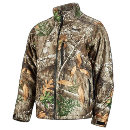 Milwaukee 222C M12 Heated Quietshell Jacket Camo