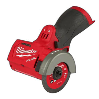 """Milwaukee 2522-20 M12 FUEL 3"""" Compact Cut Off Tool - Tool Only"""