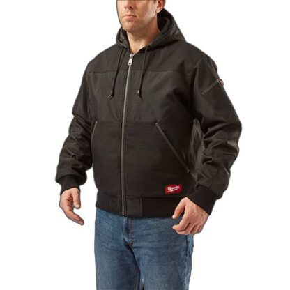 Milwaukee 253B Gridiron Traditional Jacket 2